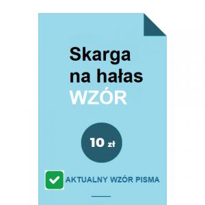 skarga-na-halas-wzor-pdf-doc