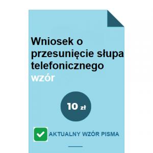 wniosek-o-przesuniecie-slupa-telefonicznego-wzor-pdf-doc