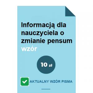 informacja-dla-nauczyciela-o-zmianie-pensum-wzor-pdf-doc