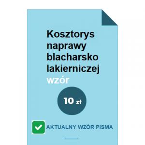 kosztorys-naprawy-blacharsko-lakierniczej-wzor-pdf-doc