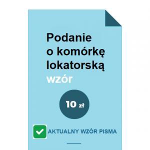 podanie-o-komorke-lokatorska-wzor-pdf-doc-word