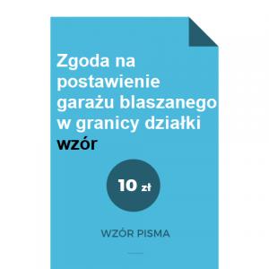 zgoda-na-postawienie-garazu-blaszanego-w-granicy-dzialki-wzor-pdf-doc