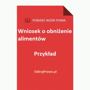 Wniosek-o-obnizenie-alimentow-przyklad-wzor-doc-pdf