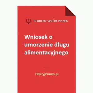 Wniosek-o-umorzenie-dlugu-alimentacyjnego-wzor-doc-pdf