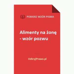 alimenty-na-zone-wzor-pozwu-doc-pdf