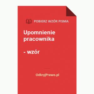 Upomnienie-pracownika-wzor-doc-pdf
