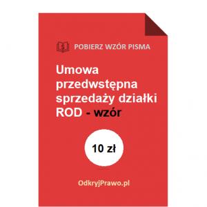 umowa-przedwstepna-sprzedazy-dzialki-rod-wzor-pdf-doc-druk